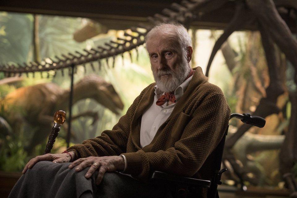 Jurassic World: El reino caído, fotograma 28 de 29