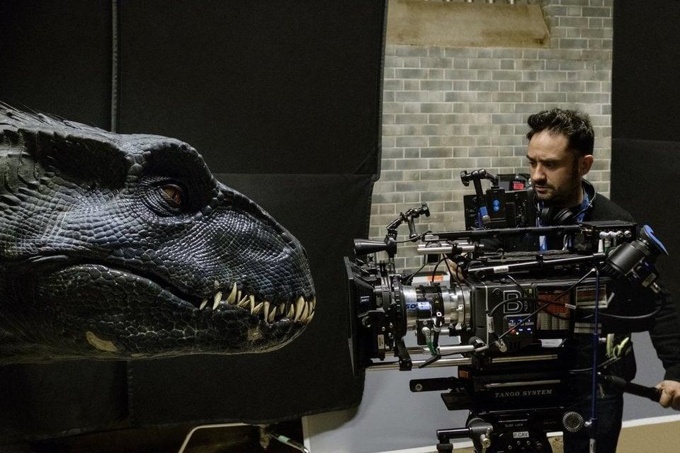 Jurassic World: El reino caído, fotograma 23 de 29