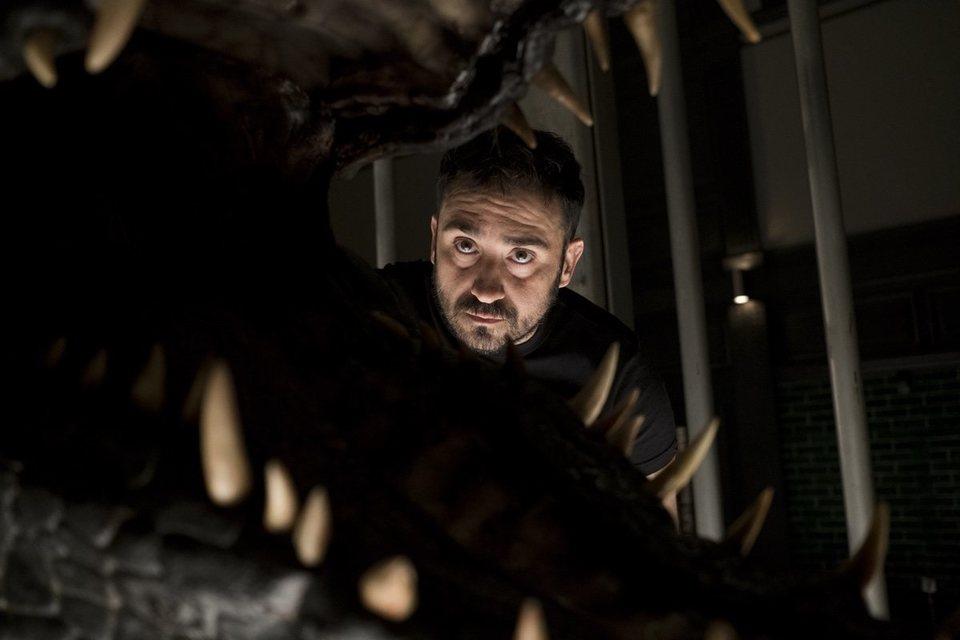 Jurassic World: El reino caído, fotograma 19 de 29