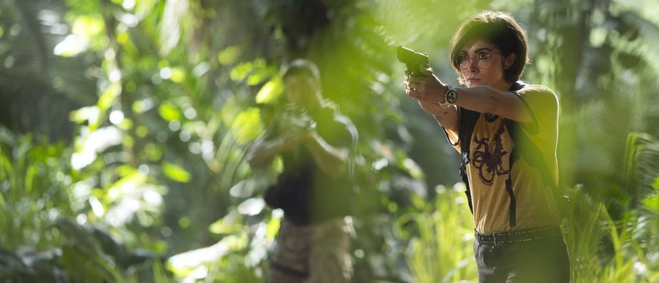 Jurassic World: El reino caído, fotograma 18 de 29