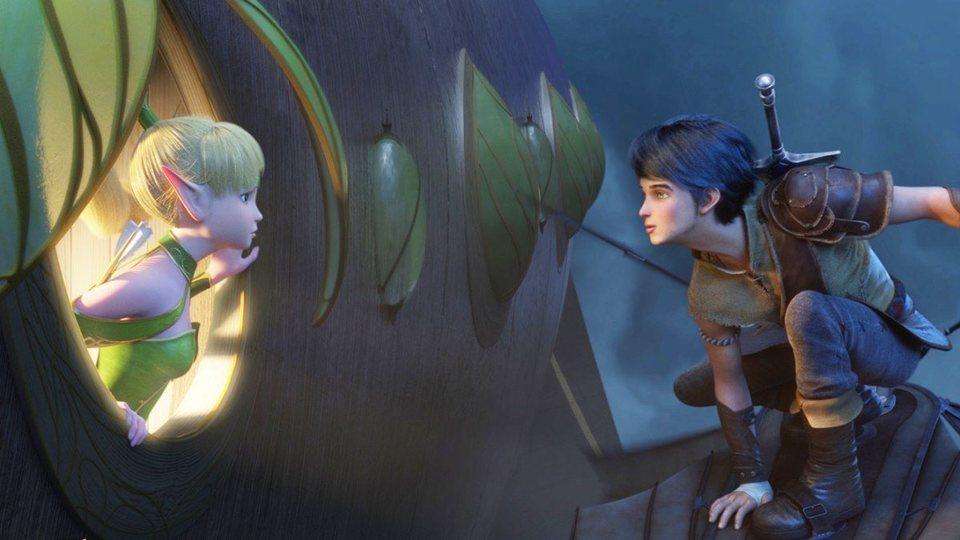 El Reino de los Elfos, fotograma 2 de 17