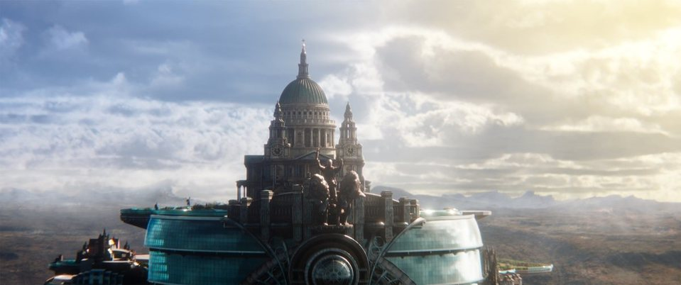 Mortal Engines, fotograma 3 de 9