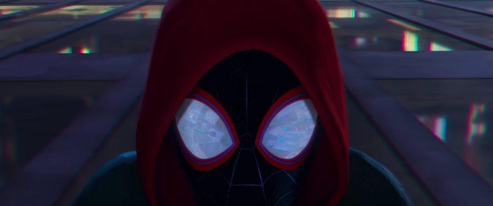Spider-Man: Un nuevo universo, fotograma 4 de 15
