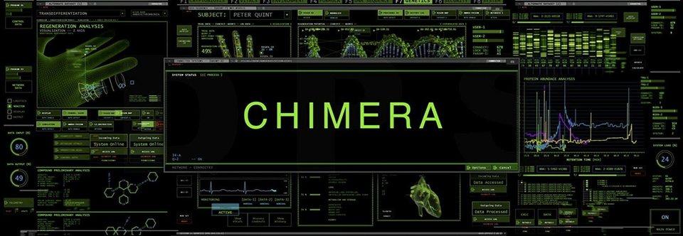 Chimera, fotograma 2 de 3