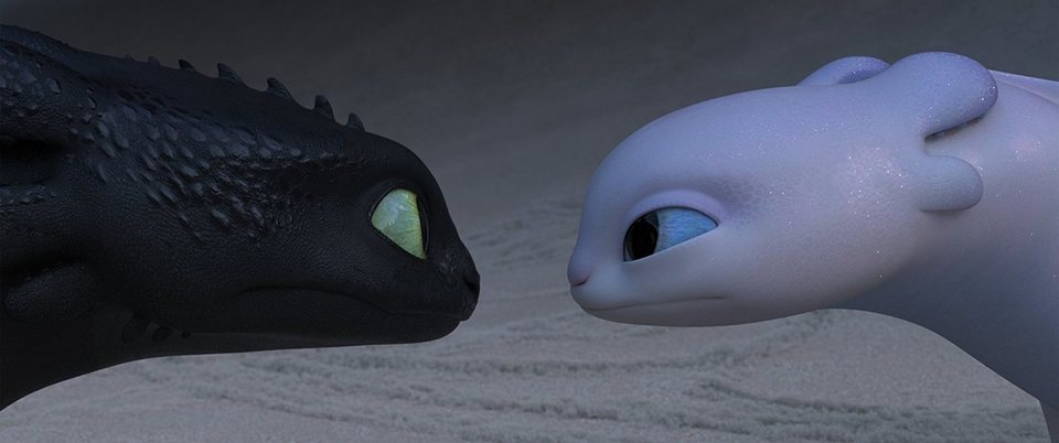How To Train Your Dragon: The Hidden World, fotograma 4 de 16