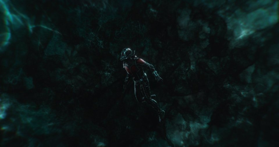 Ant-Man y la Avispa, fotograma 9 de 23