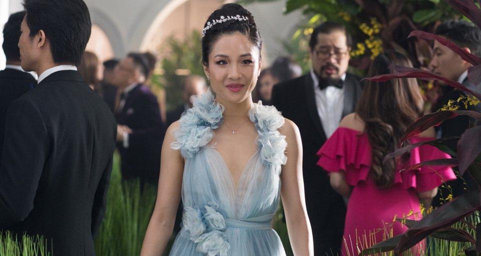 Crazy Rich Asians, fotograma 2 de 13