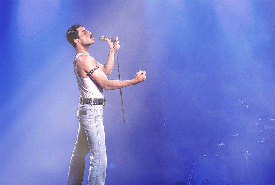 Bohemian Rhapsody, fotograma 4 de 6