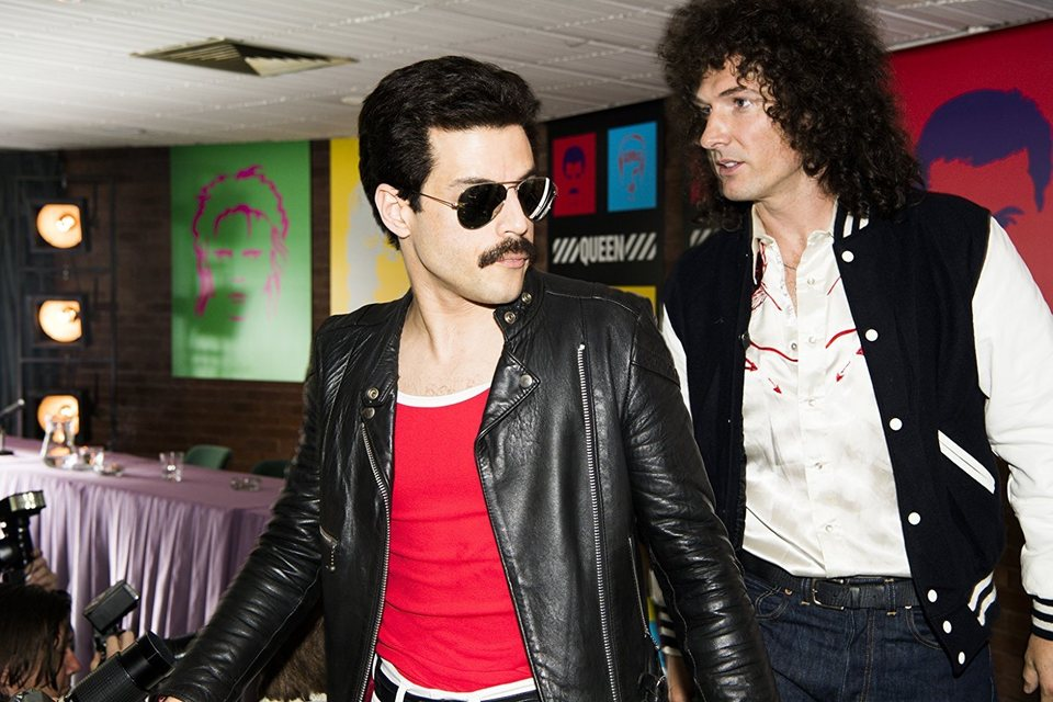 Bohemian Rhapsody, fotograma 3 de 6
