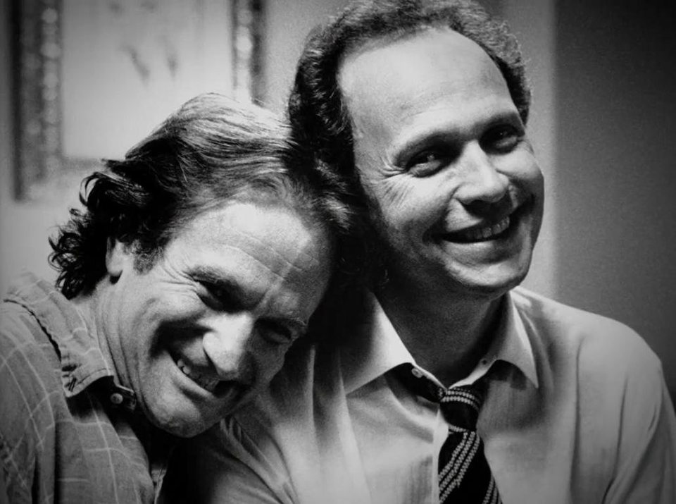 En la mente de Robin Williams, fotograma 3 de 6