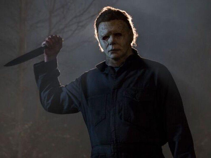 La noche de Halloween, fotograma 2 de 16