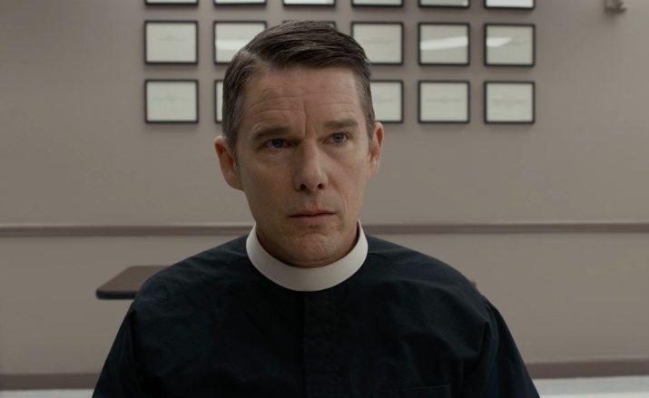 El reverendo, fotograma 12 de 17