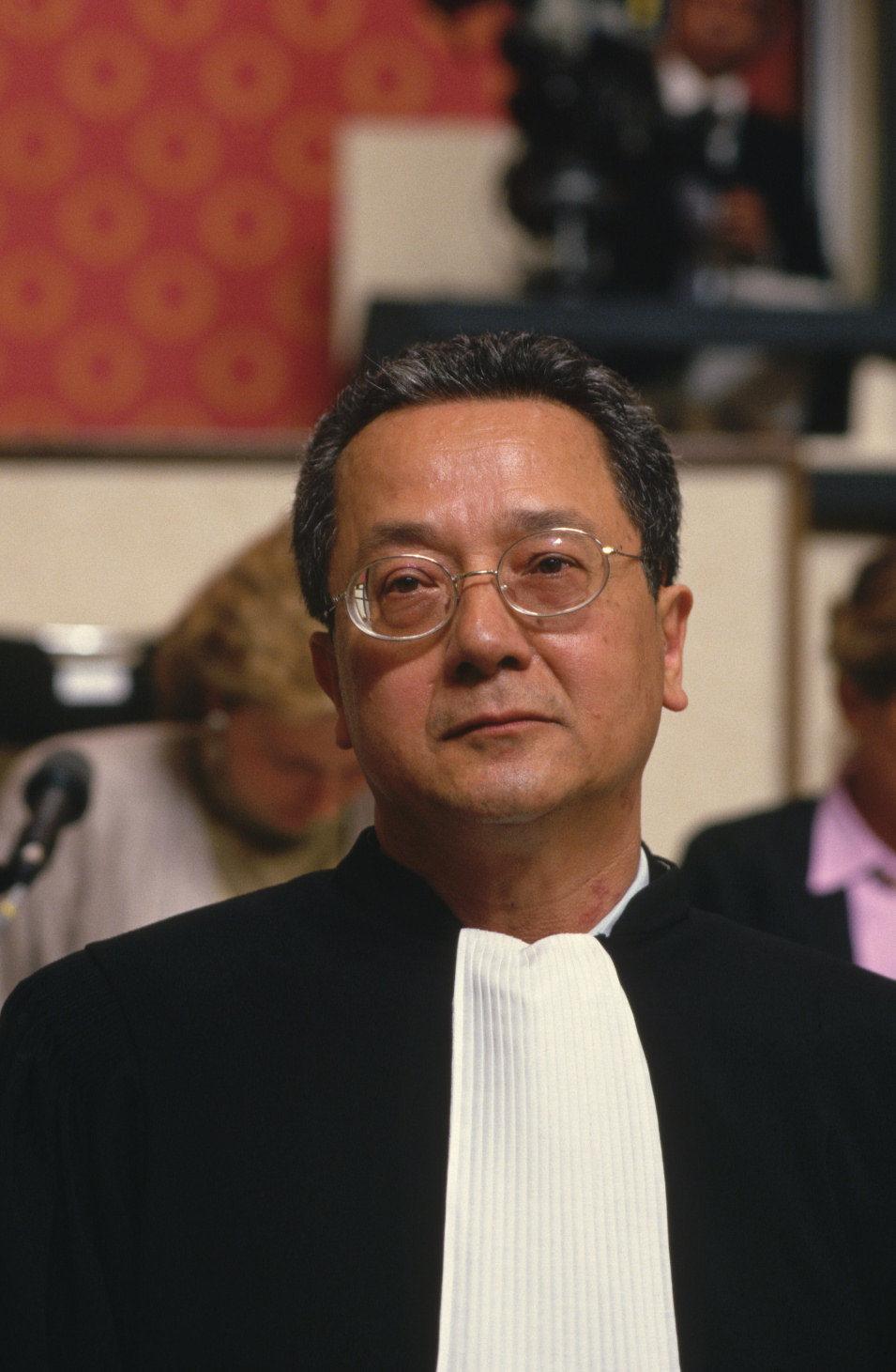 El abogado del terror, fotograma 2 de 5