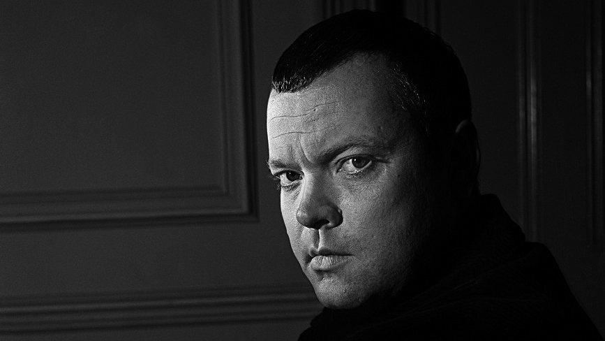 The Eyes of Orson Welles, fotograma 6 de 7