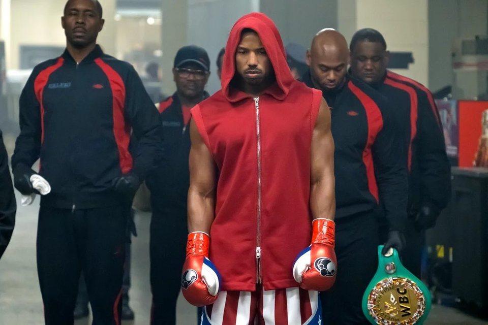 Creed II: La leyenda de Rocky, fotograma 2 de 26