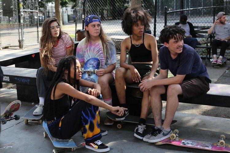 Skate Kitchen, fotograma 3 de 11