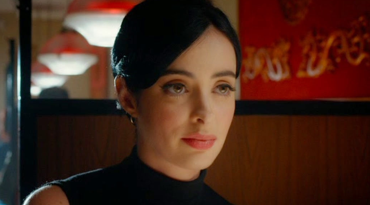 Where Have You Seen Jessica Jones S Krysten Ritter Before Movie N Co