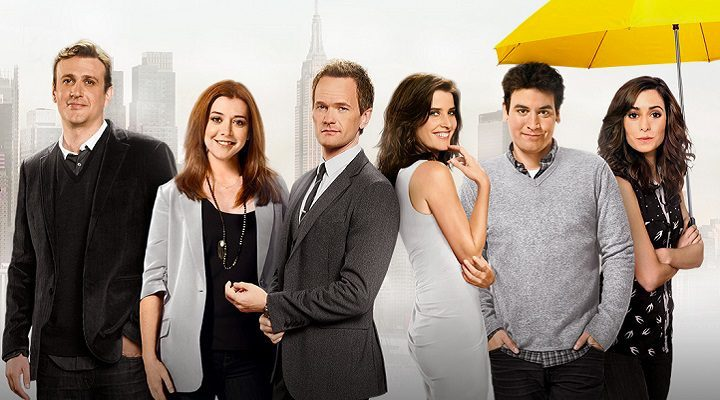 the cast of how i met your mother where are they now movie n co