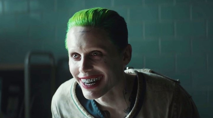 Jared Leto returns to the world of heroes and villains in 'Morbius' following his stint as The Joker in 'Suicide Squad'