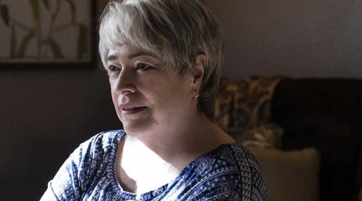 Kathy Bates makes her first appearance amongst the nominees since 2003 for 'Richard Jewell'
