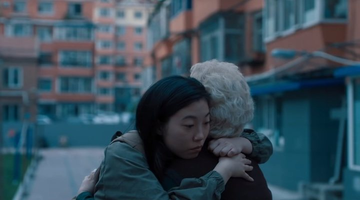 Despite winning big at the Golden Globes, Awkwafina's performance in 'The Farewell' went unrecognised by the Academy