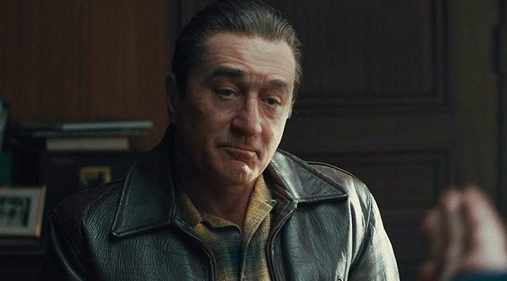 'The Irishman' has received a large amount of Oscar nominations, yet somehow the leading role of Robert De Niro was passed over