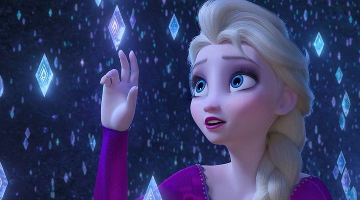 'Frozen 2' was omitted from the Best Animated Film category despite being a box office hit