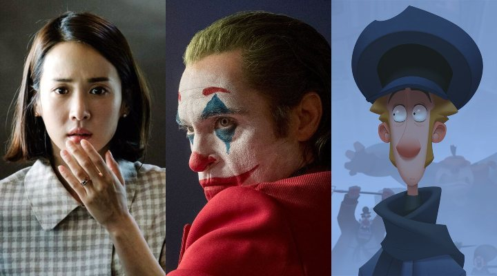 Amongst the notable 2020 BAFTAs winners are 'Parasite', 'Joker' and 'Klaus'