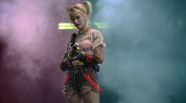 Margot Robbie says that whether people enjoy 'Birds of Prey' is completely unrelated to their gender identity