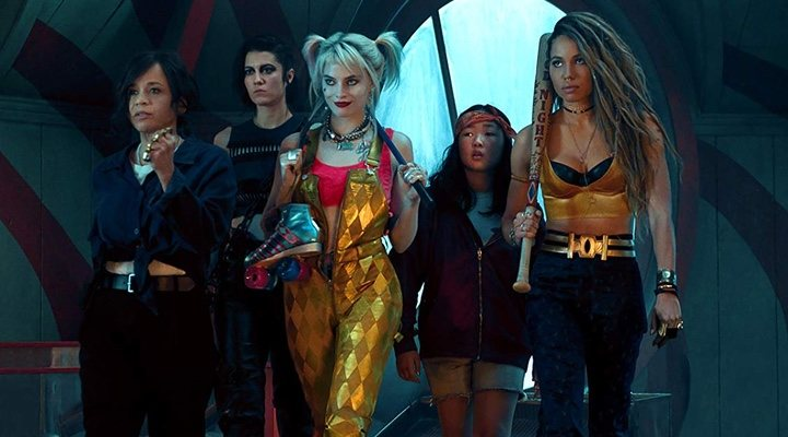 'Birds of Prey' is the latest in a long line of series and comics revolving around Harley Quinn and the Birds of Prey