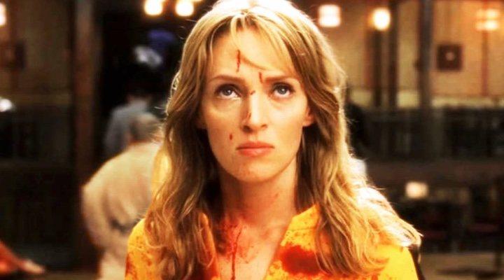 Hell hath no fury like a woman with a katana is a phrase best applied to Tarantino's 'Kill Bill'