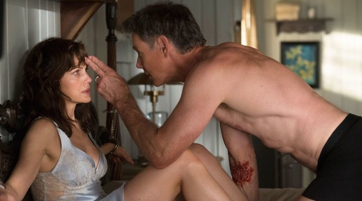 'Gerald's Game' combines psychological terror with an exploration of the repressed female psyche