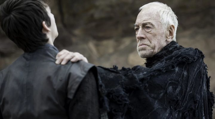 Actor Max von Sydow has passed away aged 90