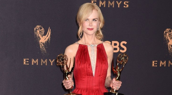 Nicole Kidman was one of the A-listers to publish a post in honour of International Women's Day 2020