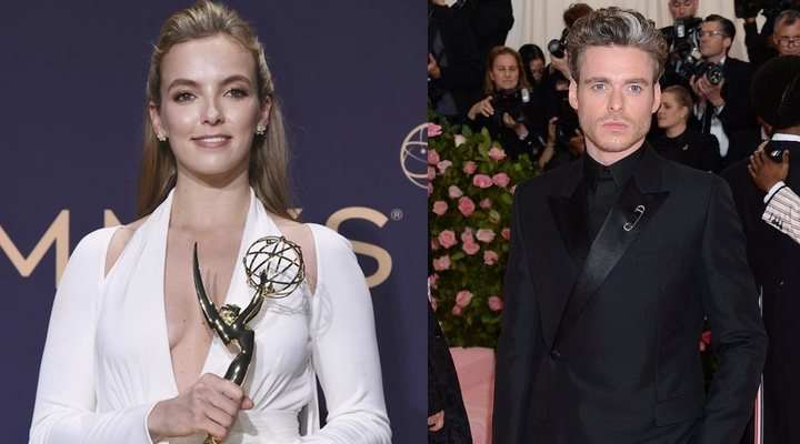 Jodie Comer and Richard Madden are the rumoured favourites to star in a Furiosa-based prequel to 'Mad Max: Fury Road'