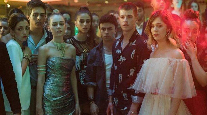 'Elite' Season 3: more, sex, more drama, more...predictable?