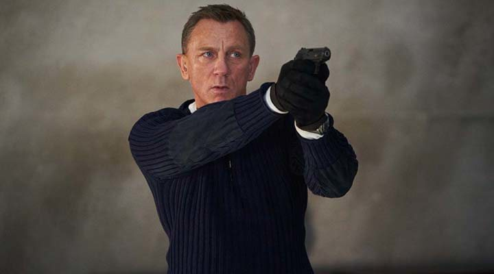 The next instalment in the 007 saga is also delayed as a result of COVID-19
