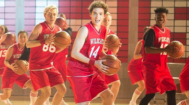 'High School Musical: The Musical: The Series' is a Disney+ original about a group of students performing the iconic musical
