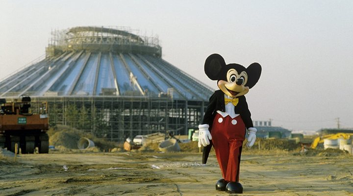 'The Imagineering Story' shows viewers Disney secrets that they've never seen before