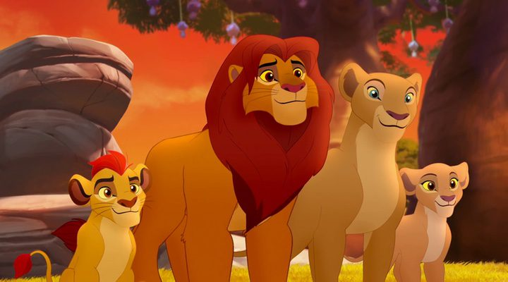 The Lion King Cast Includes Beyonce Movienco