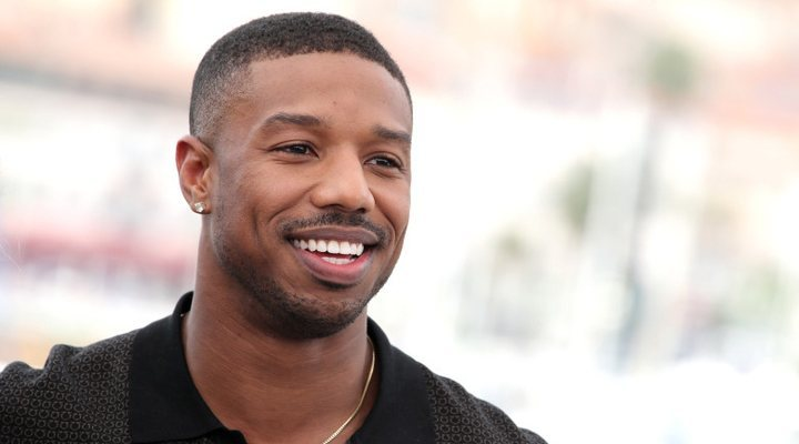 Michael B. Jordan in line to be the next Superman