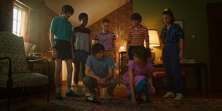 'Stranger Things' Season 3: All New Trailer Drops