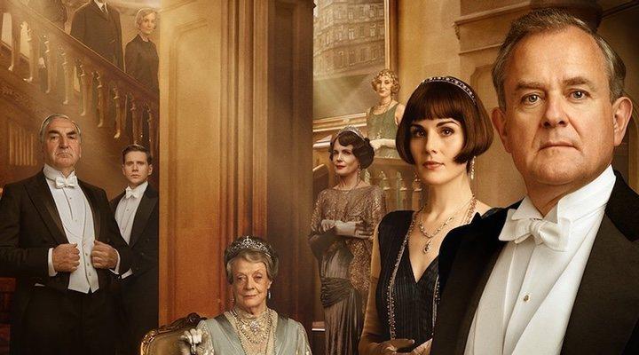 The 'Downton Abbey' film follows the Crawley family into the 1920s