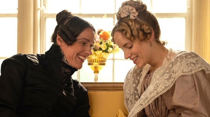 'Gentleman Jack' offers audiences a much-needed LGBTQI+ love story between women.