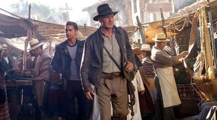 Does the aviation habit of Harrison Ford (also known as Han Solo or Indiana Jones) make him a hypocrite?