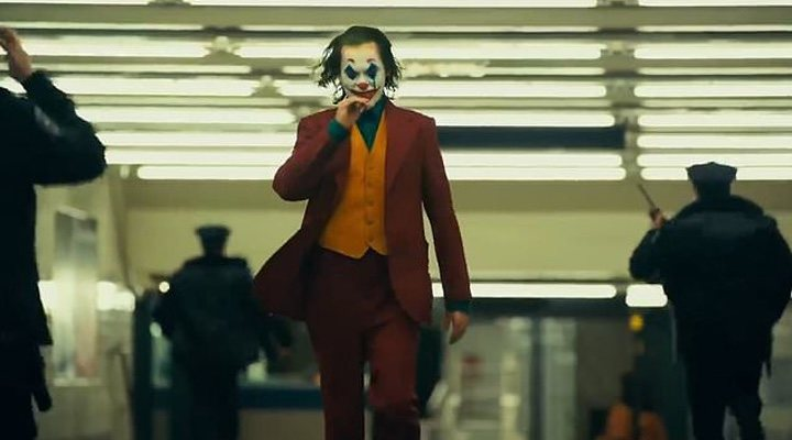 Victims of the Aurora shooting have voiced their concerns about 'Joker', with the titular character portrayed by Joaquin Phoenix