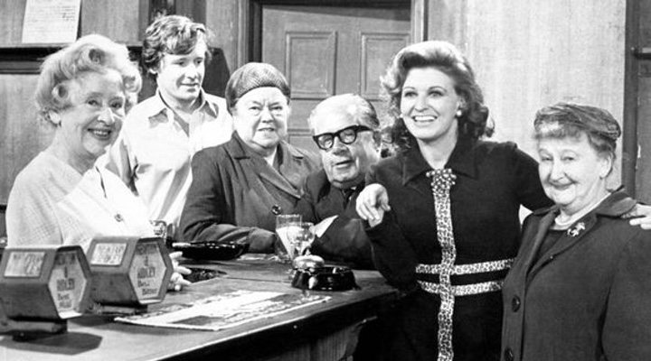 'Coronation Street' has been a staple of British television since the 1960s