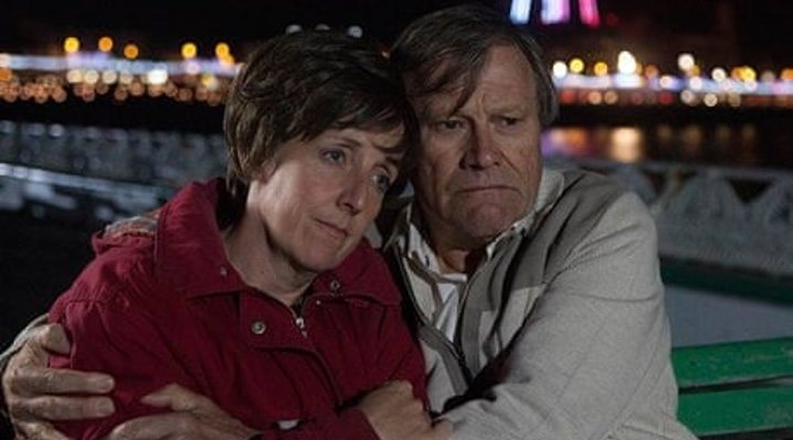 Hayley and her husband, Roy, gave 'Coronation Street' audiences the transgender love story they deserved