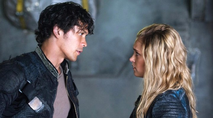 Both Morley and his wife and 'The 100' co-star, Eliza Taylor, have spoken out about the stigma surrounding mental health