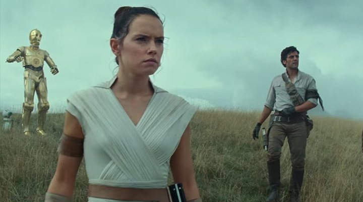 'Star Wars: The Rise of Skywalker' has promised to answer our burning questions